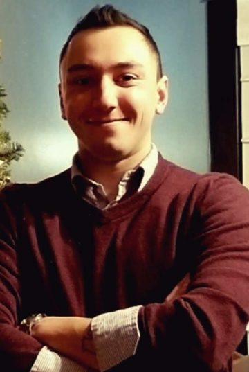 Chris Scherer - Founder